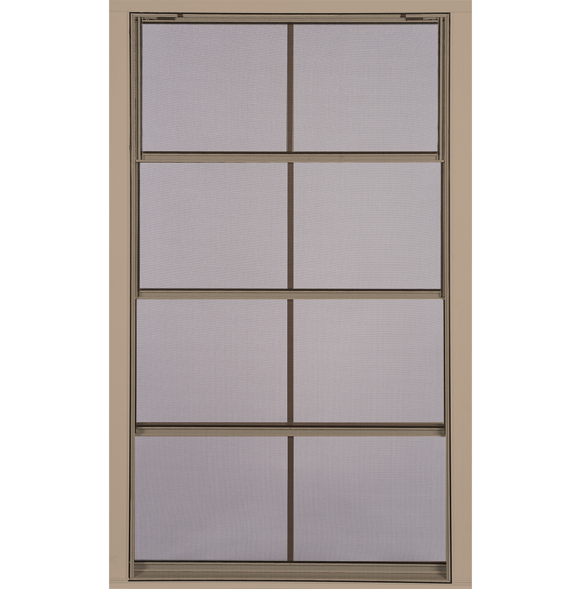 Eze Breeze Sunroom Windows 4track Vertical Vinyl Sliding